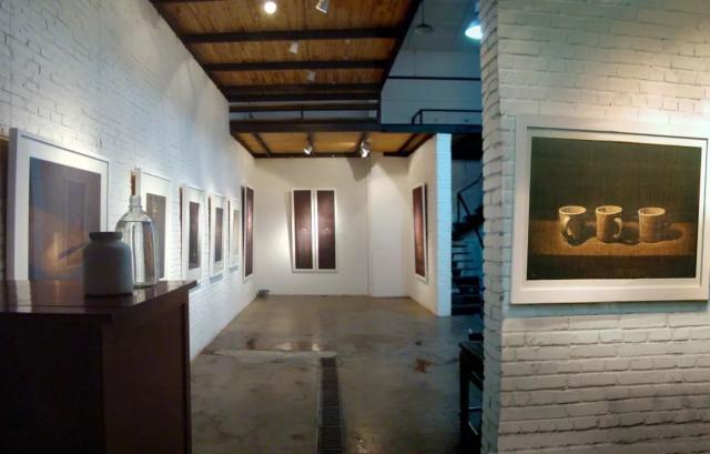 CAISSA BESSEICHE (ASIA) ART CENTRE
