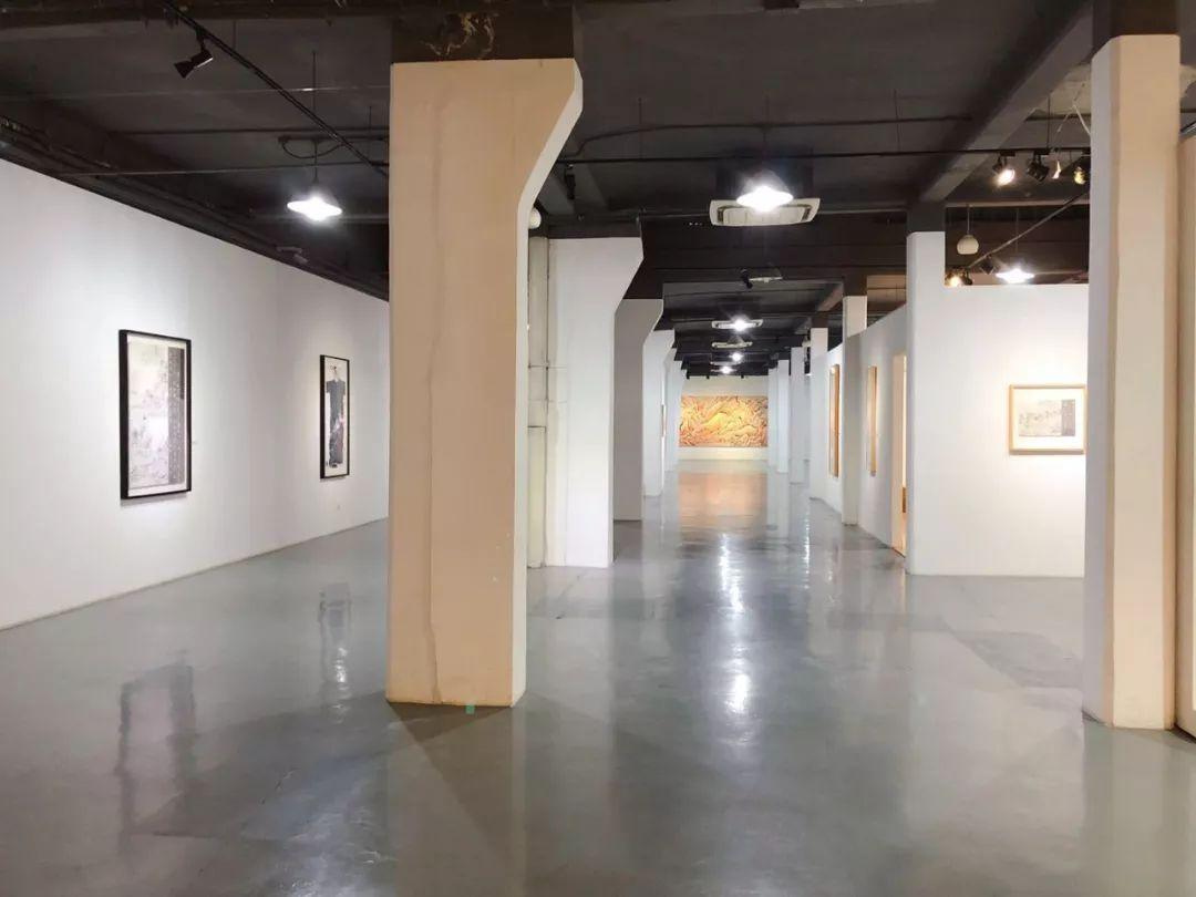 Huafu Art Space